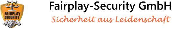 Fairplay-Security GmbH Logo